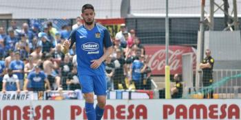Llega Ander Bardají y renueva una temporada más Hugo Fraile