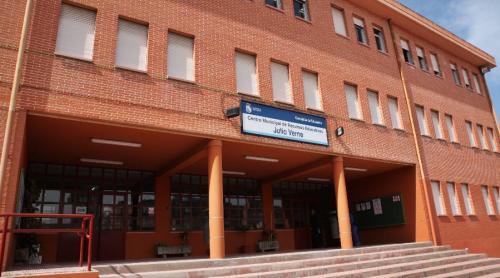 Se abre el periodo de inscripción para la Escuela Municipal de Adultos