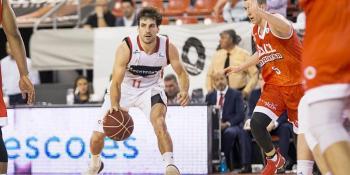 Tomás Bellás firma dos temporadas con el Montakit Fuenlabrada