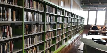 Tres bibliotecas municipales en Fuenlabrada abren en horario especial de exámenes durante los próximos fines de semana