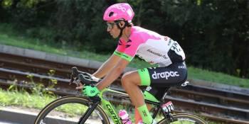 Dani Moreno valora la primera semana de la Vuelta a España