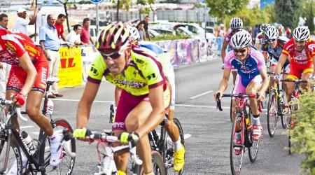 El domingo vuelve el ciclismo a las calles de Fuenlabrada