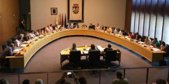 Aprobadas de forma definitiva las ordenanzas fiscales para 2019