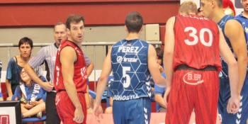Debut perfecto del Montakit Fuenlabrada en la Liga ACB