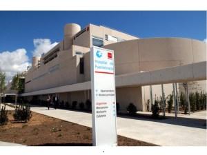 I Jornada sobre el manejo de la insuficiencia cardiaca en el Hospital de Fuenlabrada
