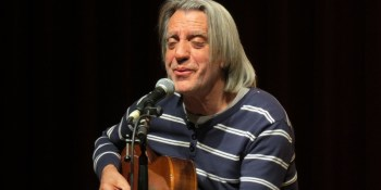 """Luis Pastor: """"La 'movida' real no fue la de los 80, fue la de los 70 y los cantautores"""""""