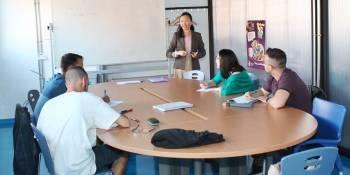 Nuevos cursos para jóvenes de entre 3 y 35 años