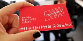 Petición del Ayuntamiento para desarrollar el Abono Transporte Social