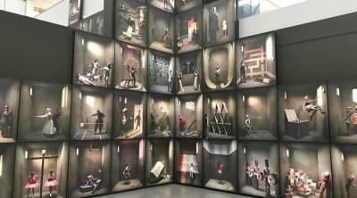 365º, de Eugenio Recuenco, en el Centro de Arte Tomás y Valiente