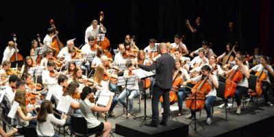 Concierto gratuito por la patrona de la música, Santa Cecilia
