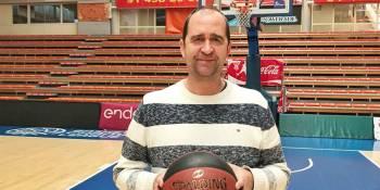 Ferran López Todos hubieramos firmado estar así al comienzo de la temporada