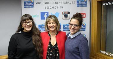 IV Certamen de emprendedores en Fuenlabrada con Marbel