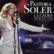 Pastora Soler: 'Mi intención es trasmitir a la gente que me escucha que siempre después de la tempestad vuelve La Calma'