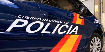 La Policía Nacional detiene en Fuenlabrada a dos personas por estafas con documentación robada