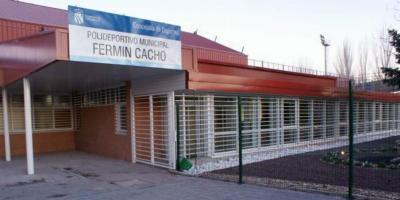 Dos millones de euros para mejorar intalaciones deportivas en Fuenlabrada
