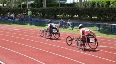 El Patronato de Deportes pone en marcha el programa Imparables