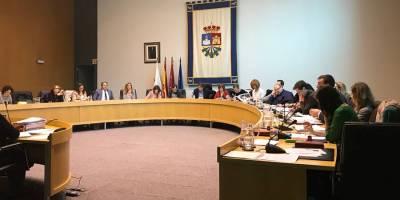 Fuenlabrada exige que se cumpla el Plan Concertado de Servicios Sociales