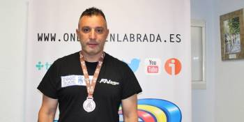 Juan Félix Bravo nos cuenta su aventura en el Rally Dakar 2019