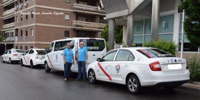 Radio Taxi Fuenlabrada se une a la huelga del sector convocada para el lunes 21 de enero