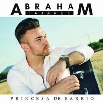 Abraham Fajardo presenta 'Princesa de barrio'