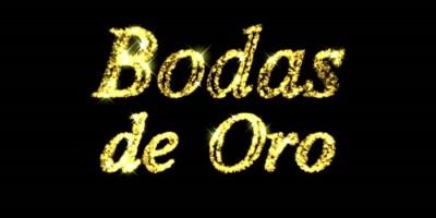 Fuenlabrada homenajea a las parejas que celebran sus Bodas de Oro