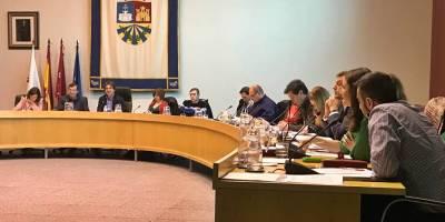El Gobierno de Fuenlabrada rechaza la Comisión de Investigación propuesta por el PP