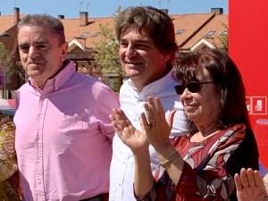 Clausura de las Jornadas de Política Municipal del PSOE