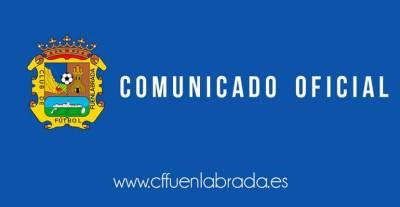 Javier Escudero será el entrenador del Fuenla B hasta final de temporada