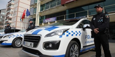 La Policía Local desaloja una fiesta ilegal con 26 jóvenes