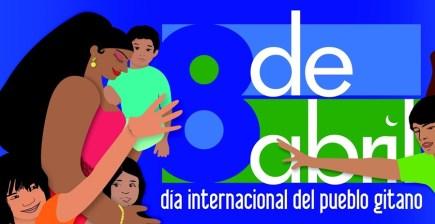 Fuenlabrada conmemora el Día Internacional del Pueblo Gitano