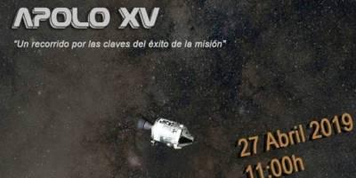 El Ingeniero de la NASA, Alberto Martos, visita el Aula de Astronomía