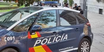 Detenidas cinco personas por una estafa en alquiler de viviendas