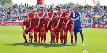 El Recreativo de Huelva es el rival del Fuenla en el play off