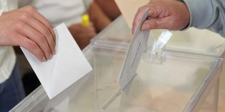 141.274 personas tienen derecho a voto el próximo domingo en la triple cita electoral