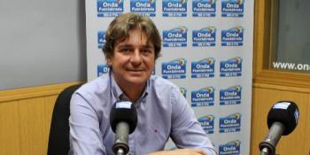 Entrevista con Javier Ayala, candidato del PSOE