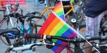 Fuenlabrada celebra un año más el Orgullo LGTBI