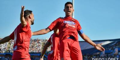 Marrero capitaneará al Fuenla también en Segunda División