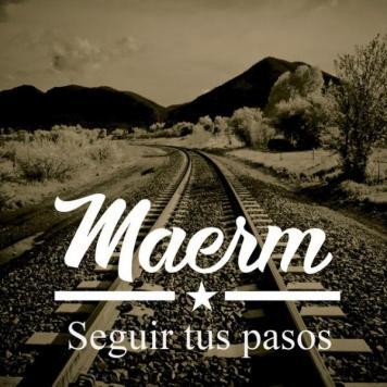 Seguir tus pasos, el nuevo EP del grupo de pop rock Maerm