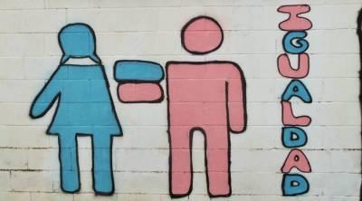 Concurso de graffitis contra la violencia de género