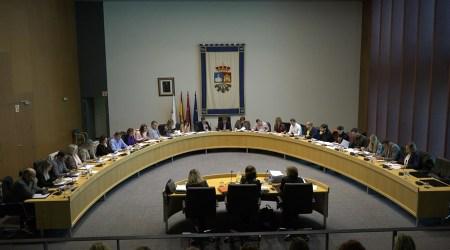 El Pleno de Fuenlabrada actualiza los sueldos de los cargos públicos