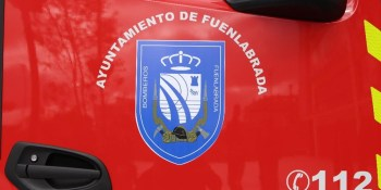 8 bomberos de Fuenlabrada participan en los Juegos Mundiales