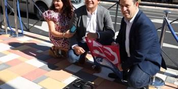 El Polígono Industrial Cobo Calleja celebra su 50 aniversario