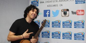 """Héctor de Césare presenta su nuevo single """"Rosa María"""""""