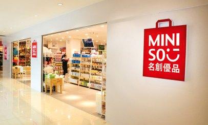 La marca Miniso llega con expectación a Fuenlabrada