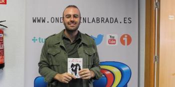 """""""Del amor en tus oídos"""" nueva entrega con Entrelíneas Editores"""