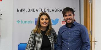 El CIFE sigue fomentando el emprendimiento en Fuenlabrada