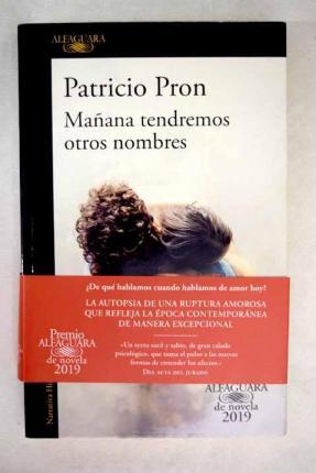 El Premio Alfaguara 2019 visita mañana el Café Literario