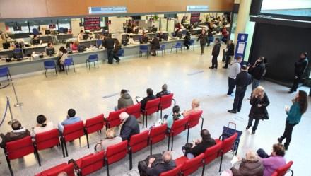 Fuenlabrada presenta su proyecto de Ordenanzas Fiscales para 2020