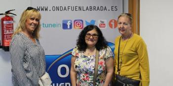 A.FIBRO-SUR presente en la Semana de la Diversidad Funcional