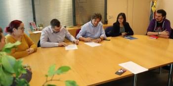 Nueva renovación del convenio entre Ayuntamiento y Consejo de la Juventud